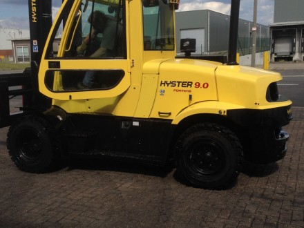 Hyster H9.0FT